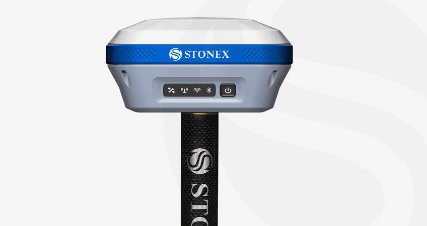 stonex s700a rtk gnss rover