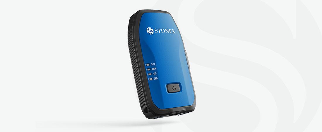 s500 stonex digital surveying