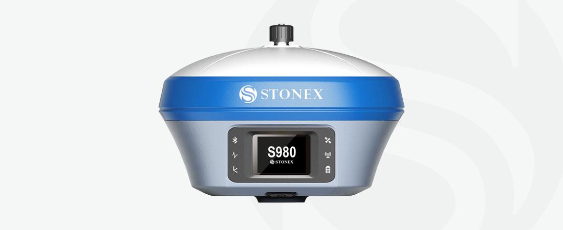 stonex s980