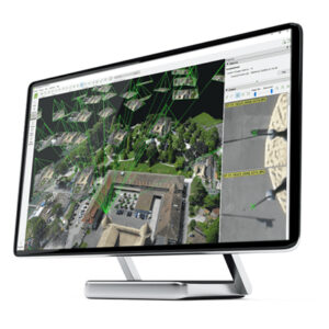 geodirect dronemapping pix4d mapper