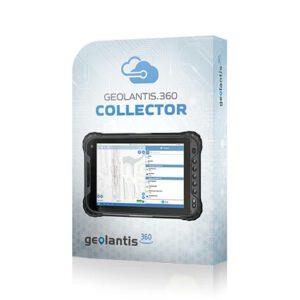 geodirect geolantis collector