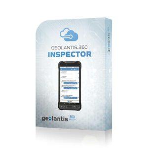 geodirect geolantis inspector