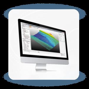 Scan software