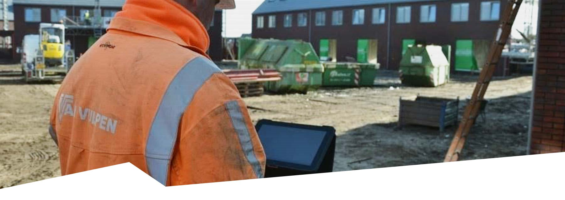 geodirect controllers tablets
