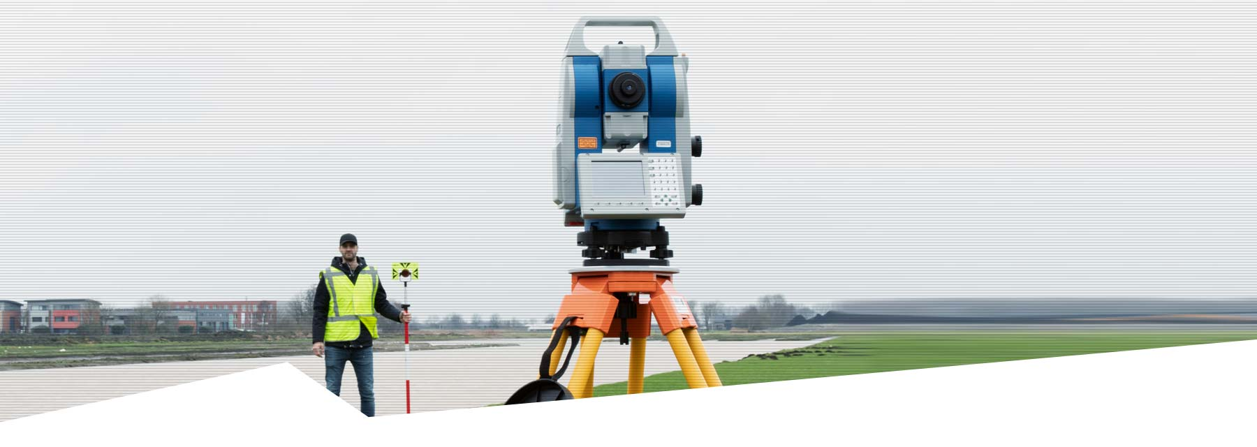 geodirect total stations